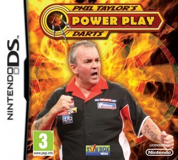 box art darts video games nintendo ds - 7948698368