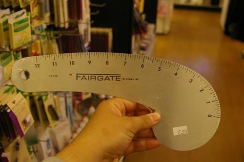 dude parts measuring ruler totally not a no-no tube - 7948729856