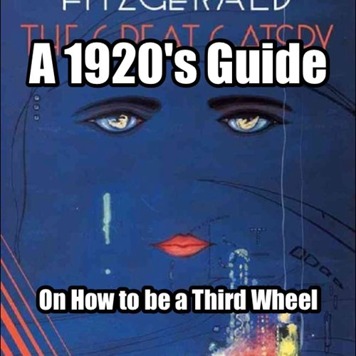 funny the great gatsby 1920 - 7948953856
