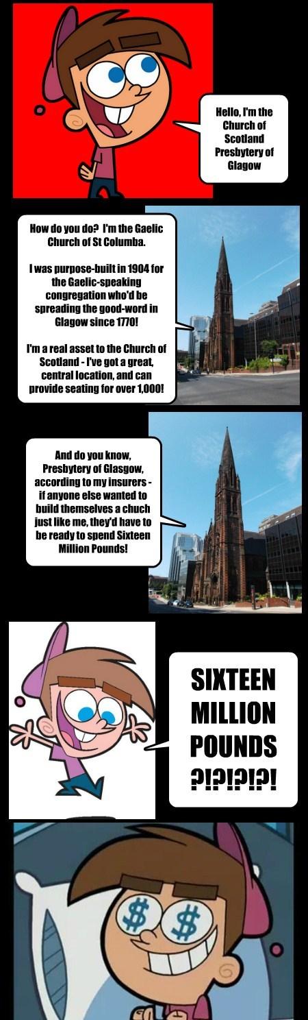 Glasgow Presbytery