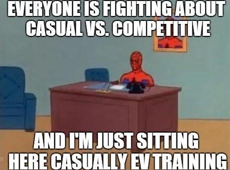 60s spider-man Memes Pokémon Spider-Man - 7949681408