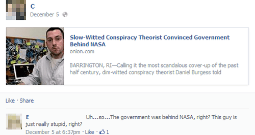 government nasa the onion - 7950105600