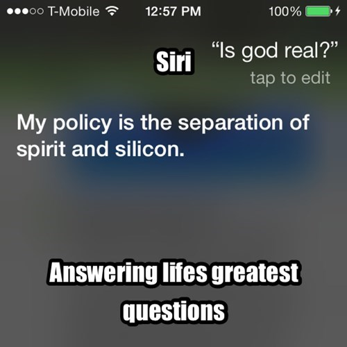 philosophy,siri,autcowrecks
