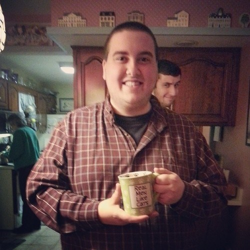 photobomb mugs
