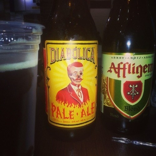 beer funny they live diabolica - 7950346752