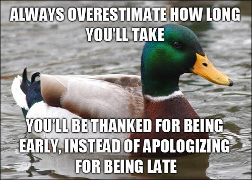 Actual Advice Mallard,advice animals,Memes