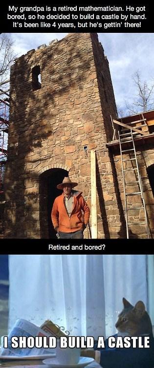 castles Memes retired - 7950523136