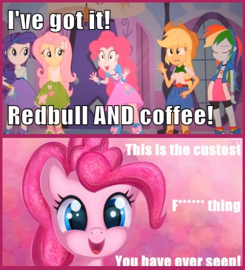 MLP pinkie pie featured user - 7950577920