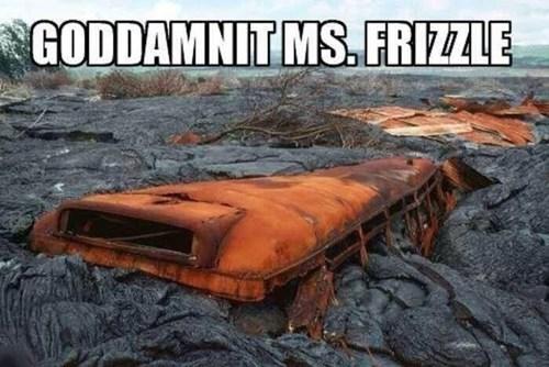 Poor bus...