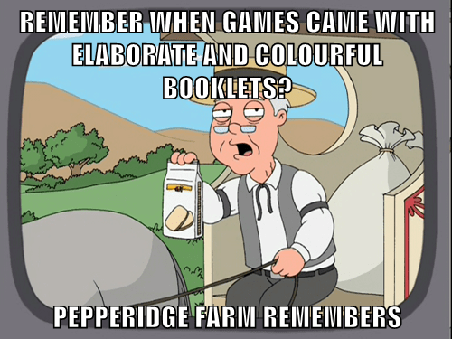Memes video games pepperidge farm remembers - 7951678976