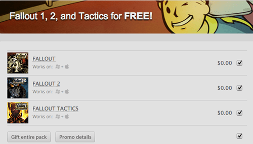 free fallout gog Video Game Coverage - 7952001536