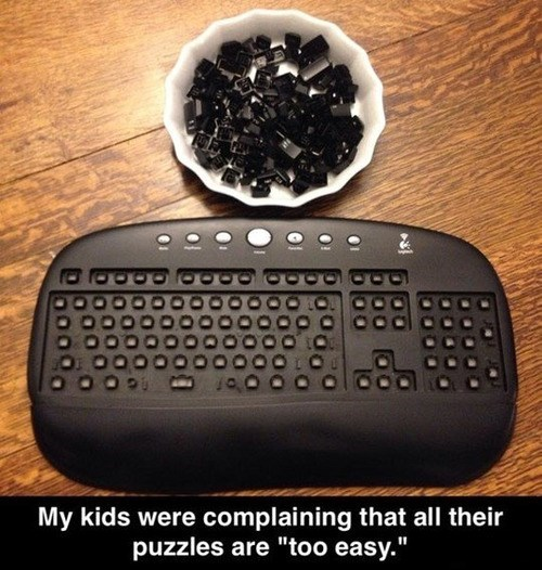 kids keyboards puzzles parenting