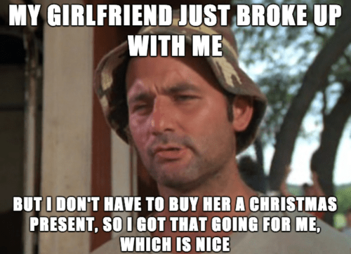 dating christmas Memes relationships - 7952321280