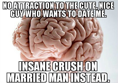 affair,cheating,scumbag brain,marriage