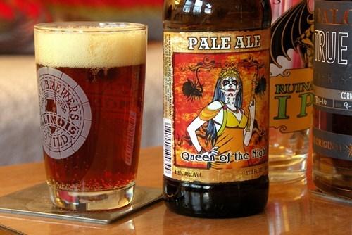 beer,funny,queen of the night
