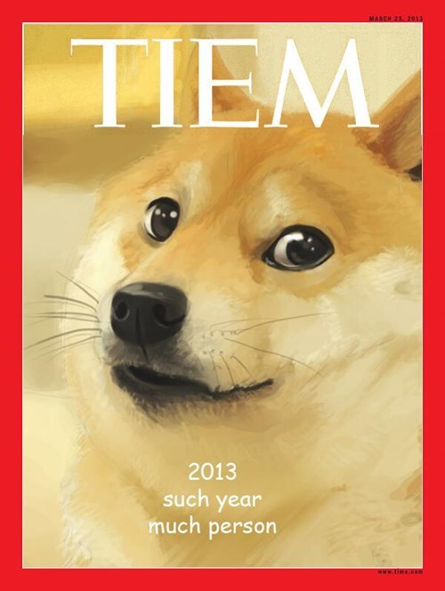 time doge Memes lol u all trolled not really this meme is getting dumb - 7952353792