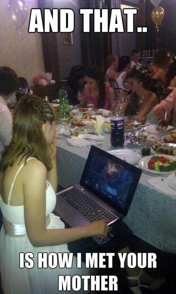 waifu wedding video games