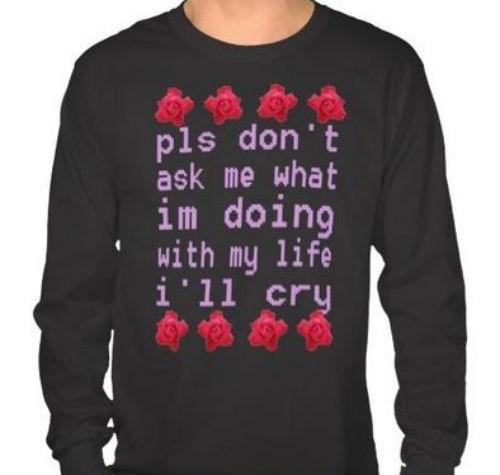 fashion life sweater - 7953534976
