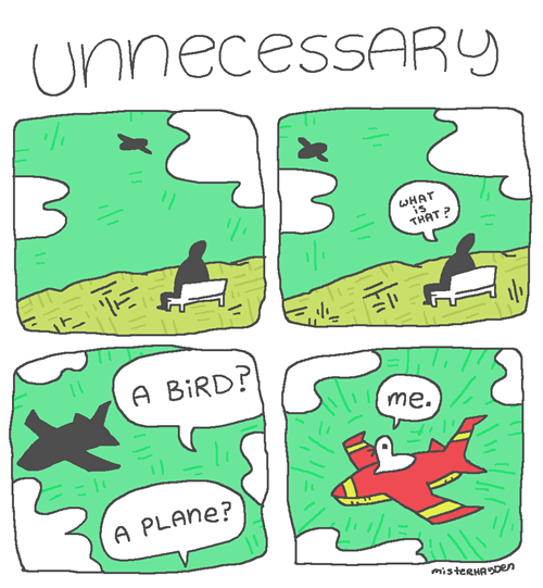 birds,planes,web comics
