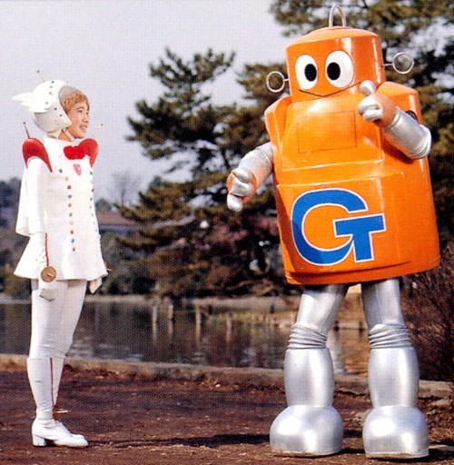 wtf,robots,Japan