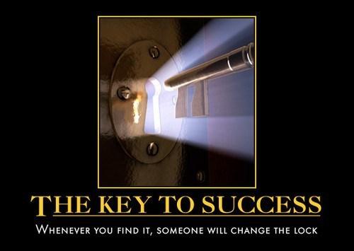 lock success key funny - 7953933824