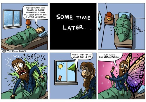 winter web comics - 7953983488