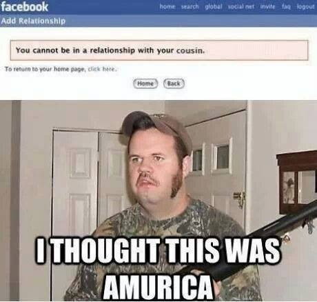 facebook,cousins