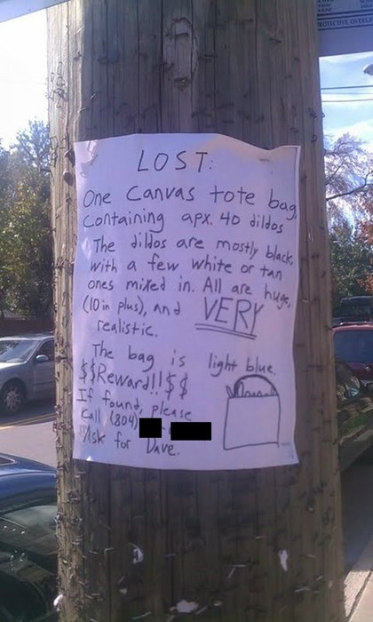 sign toys lost - 7954093056