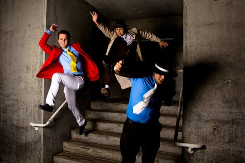 cosplay anime lupin 3 - 7954281728