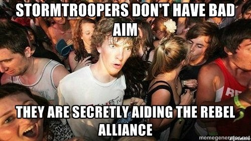 scifi star wars stormtrooper - 7954573824