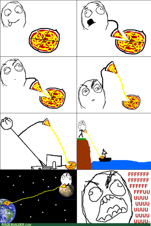 cheese pizza rage - 7954660096