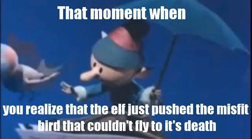 christmas,elves,wtf