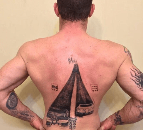 bad FAIL cars tattoos - 7956930304