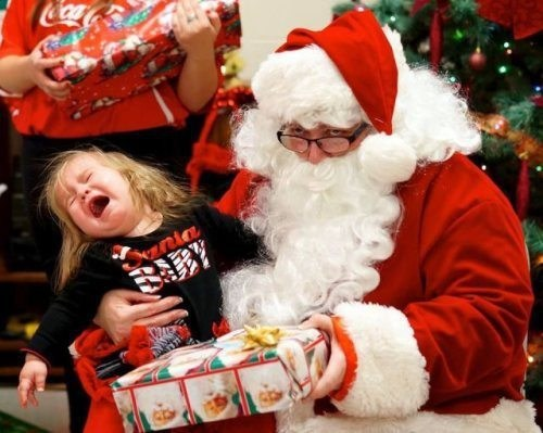 kids santa sketchy santas - 7956932608