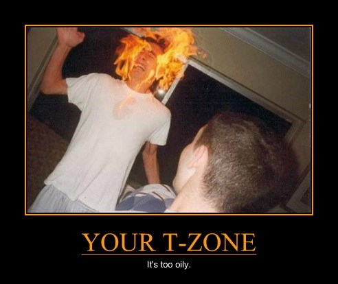 fire flammable t-zone oily - 7956955392