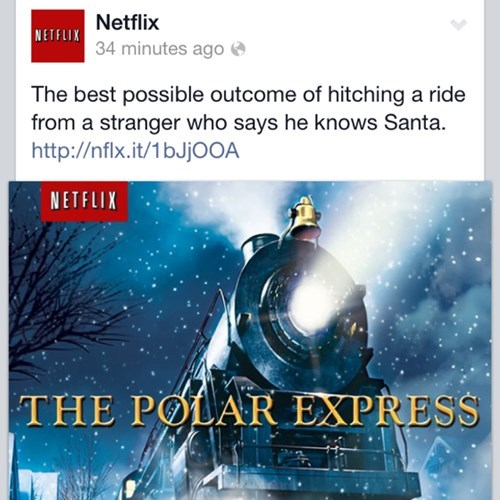 christmas,the polar express,netflix