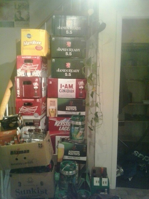 beer boxes funny - 7957385984