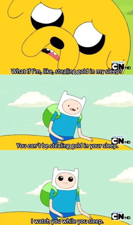 wtf cartoons adventure time - 7957546240