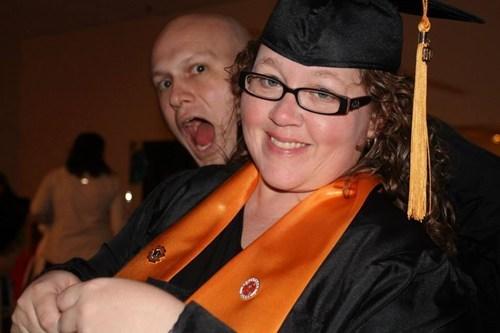 photobomb graduation - 7958281472