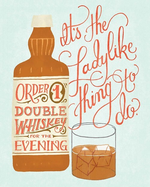 funny ladies whiskey - 7958380288