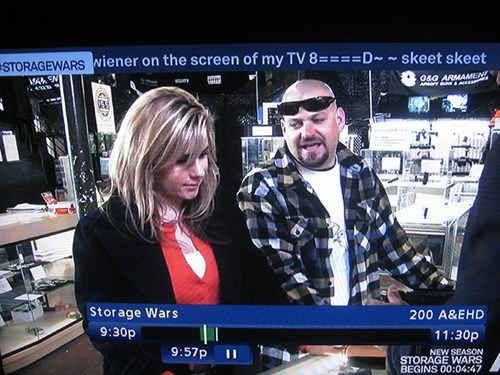 tweets pawn stars livetweeting - 7958383360
