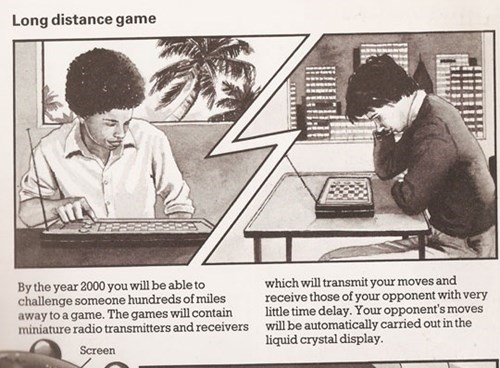gaming Multiplayer 1982 - 7958447872