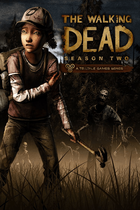 telltale games release The Walking Dead Video Game Coverage - 7958483968