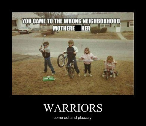 kids,Movie,gang,warriors,funny