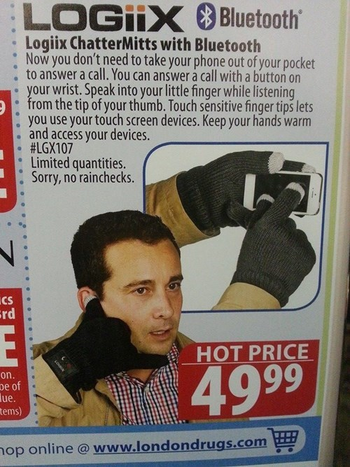 gloves cell phones AutocoWrecks g rated - 7958551808