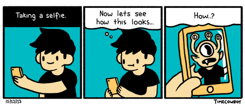 wtf selfie web comics - 7958566144