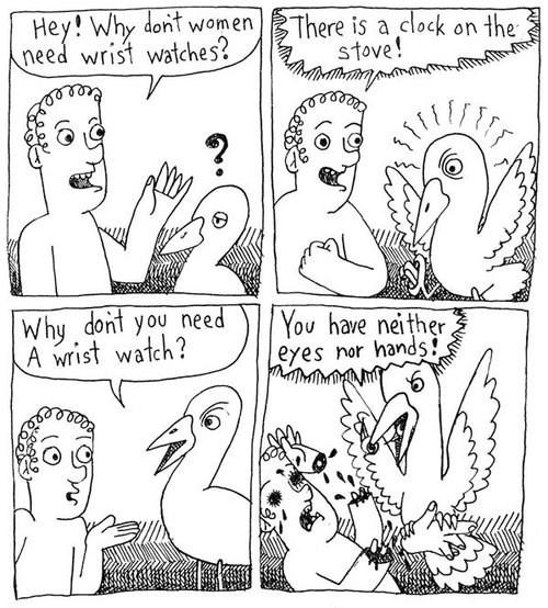 birds jokes web comics - 7958602752