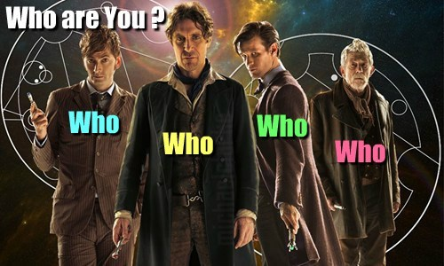 11th Doctor 10th doctor doctor who the who war doctor - 7958889728