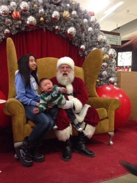 christmas kids parenting santa claus - 7960043776