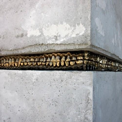 wtf teeth buildings - 7960272128